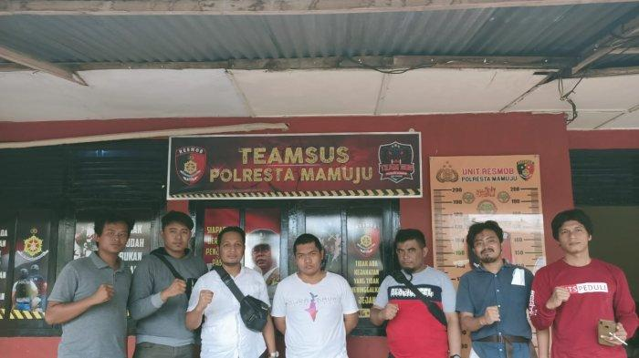 Pura-pura Tanya Toilet, Mahasiswa Gondol Uang Rp 6 Juta di Minimarket Jalan Jenderal Sudirman Mamuju