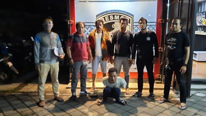 Berawal CCTV, Pencuri di RS Maryam Takalar Akhirnya Ditangkap