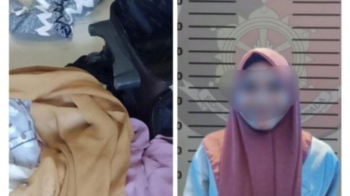 Kepergok Curi Baju dan Celana Majikan, Asisten Rumah Tangga di Makassar Ditangkap