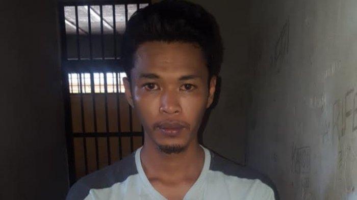 Gasak Uang Nasabah Rp 76,6 Juta, Pegawai Koperasi di Wajo Ini Berurusan dengan Polisi