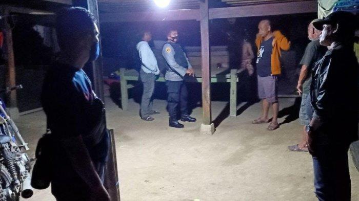 Sehari Bersembunyi, Pelaku Penganiayaan di Tanasitolo Wajo Dibekuk Polisi