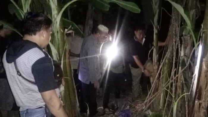 Pelaku Pembunuhan Petani Amali Bone Ditangkap, Motif Sengketa Tanah Warisan