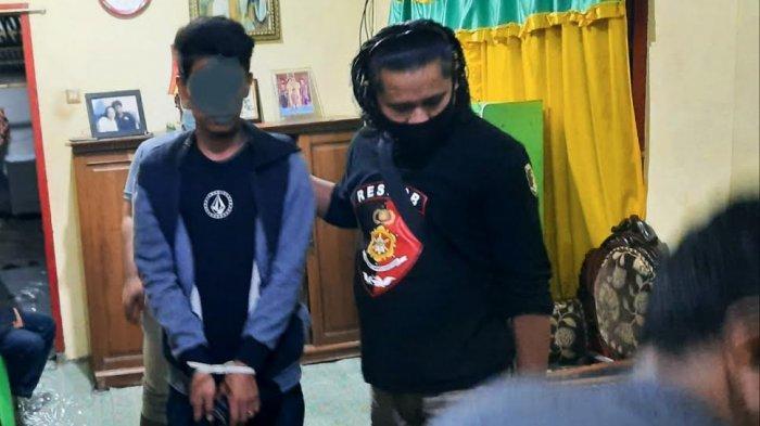 Tusuk Payudara Cewek Pekerja THM Pakai Benda Tajam, Pria di Toraja Utara Diringkus Polisi
