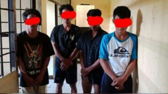 BREAKING NEWS: Gadis di Luwu Dirudapaksa 6 Pemuda Usai Kenalan di Facebook