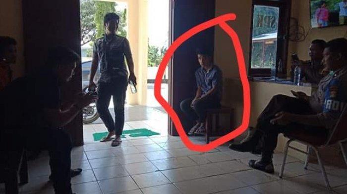 Singgung Perawat dengan Komentar Tak Senonoh di Medsos, Remaja di Pasangkayu Diciduk Polisi