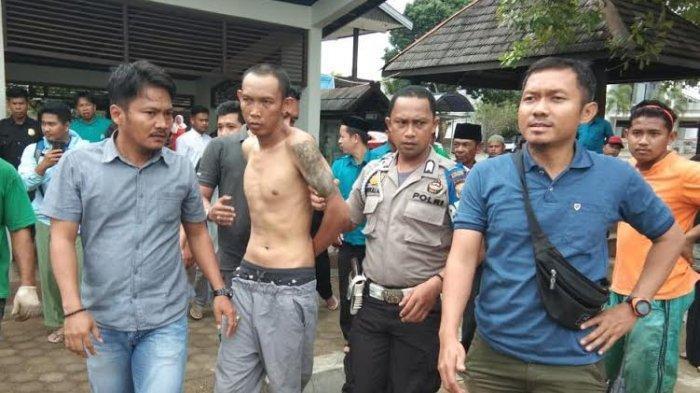 Begini Kronologi Penangkapan Pelaku Pencurian Mobil di Barru