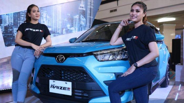 Hanya dengan Angsuran Rp 2 juta, Sudah Bisa Bawa Pulang Mobil Impian di Kalla Toyota