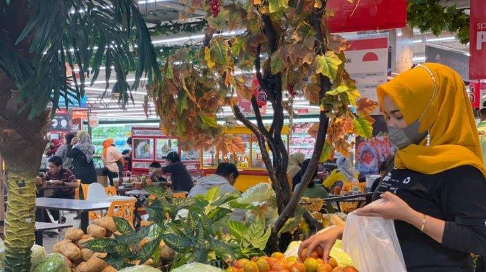 Buah Turun Harga di LOTTE Mart, Apel Fuji Sisa Rp29.900 Sekilo
