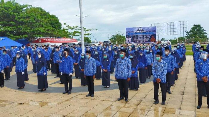 Siap-siap, Seleksi Guru PPPK 2021 Segera Digelar, Pemkab Mamuju Minta 2.000 Formasi
