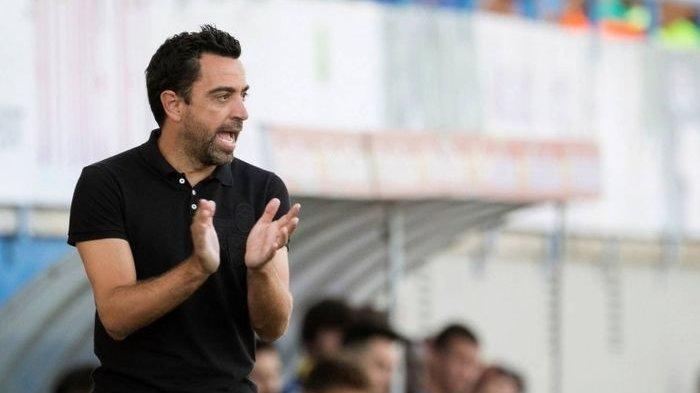 Xavi Hernandez Tak Jawab Panggilan, Barcelona Tunjuk Quique Setien Gantikan Ernesto Valverde