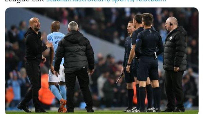 Jadwal Resmi Liga Inggris, Tottenham Hotspur Jamu Manchester City pada Pekan Pertama
