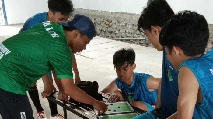 20 Pemain Futsal Luwu Utara Ikut Seleksi Persiapan Pra Porprov