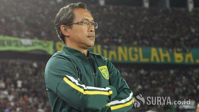 Takluk 1-3 dari PSM padahal Sempat Unggul, Pelatih Persebaya: Saya Cukup Kecewa!