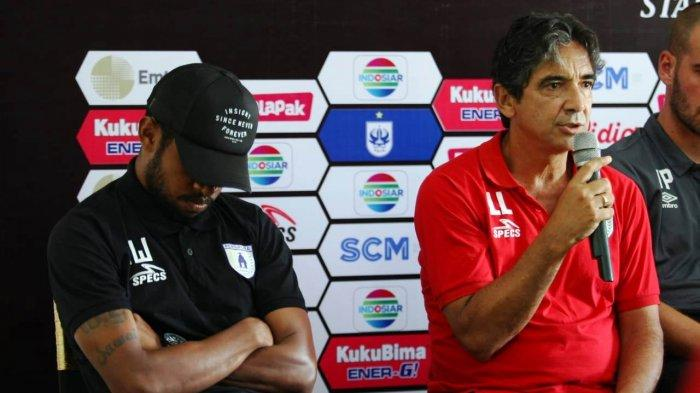 Liga 1 2019 - Persipura tak Lagi Dilatih Luciano Leandro, Tetap Yakin Atasi Arema FC