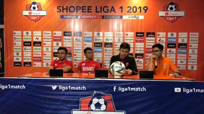 PSM Kini Fokus di Liga 1, Target Bawa Pulang Poin dari Samarinda