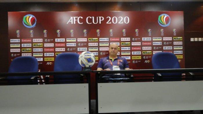 Kalah 2-1, Pelatih PSM Makassar Bojan Hodak: Banyak Kesalahpahaman
