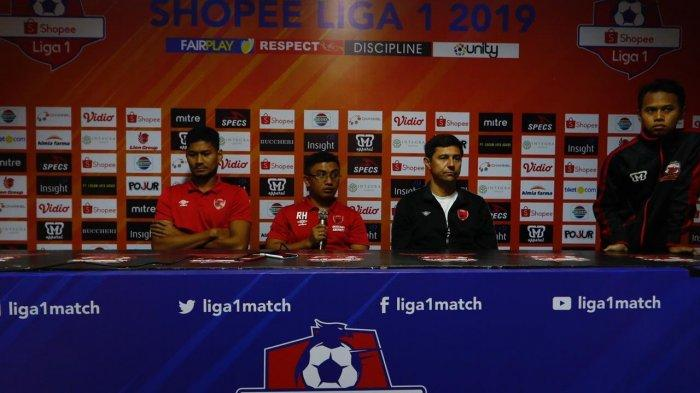 Hadapi Madura United, PSM Wajib Belajar dari Kegagalan di Piala AFC