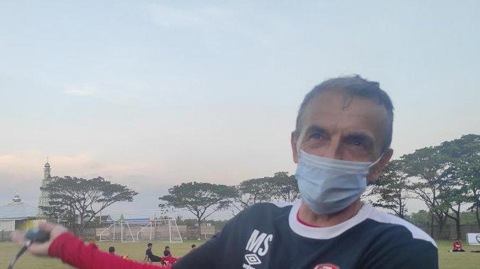 PSM Makassar Masih Butuh Tambahan Satu Gelandang
