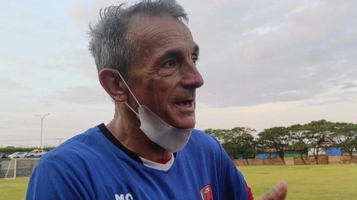 PSM Makassar Tak Gentar Hadapi Bali United