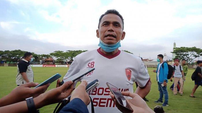 Daftar Pelatih PSM Makassar 20 Tahun Terakhir Berikut Nama-namanya, Siapa Coach Favorit Kamu?
