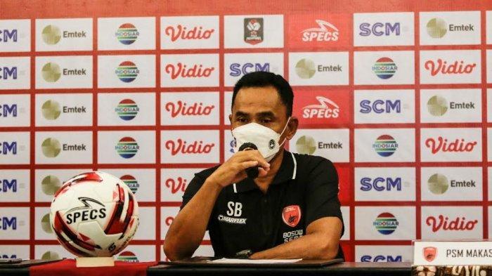 Perebutkan Juara Tiga, PSM Makassar Siapkan Strategi Adu Penalti Lawan PSS Sleman