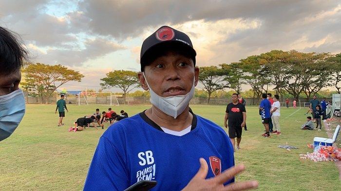 Ukur Kemampuan, PSM Makassar Wacanakan Gelar Uji Coba Jelang Liga 1