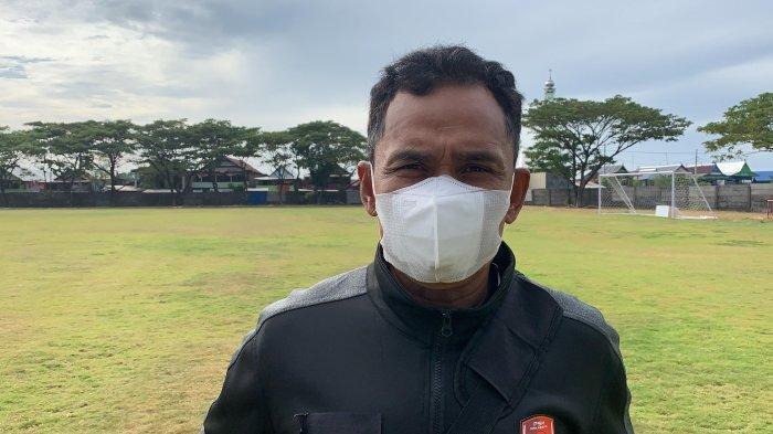 Soal Pemain Asing Asia, Pelatih PSM Sebut Tergantung Kebutuhan Tim