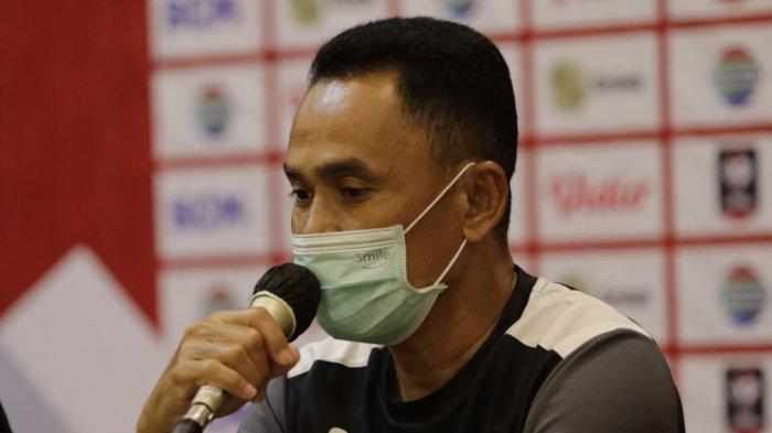 M Arfan dan Patrich Wanggai Diragukan Tampil Hadapi Borneo FC, Pelatih PSM : Pemain Lain Siap Main