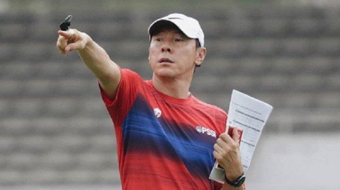 Liga 1 dan Liga 2 Bergulir Kembali, Shin Tae-Yong Sebut Skuat Timnas U-19 dan U-23 Bisa Dirombak