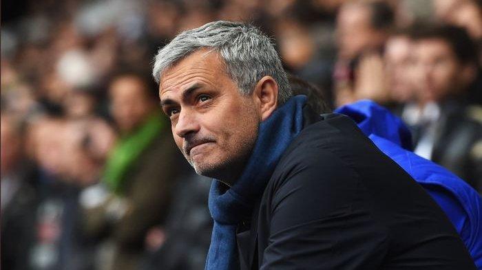 Dipecat dari Tottenham Hotspur, Mourinho Terima Pesangon Nyaris Rp 2 Triliun