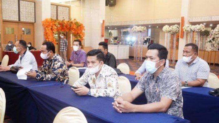 Kepala Desa se-Majene Dilatih Pendidikan Politik di Makassar