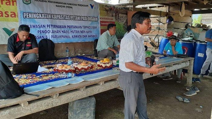 PKPM Wasuponda Gelar Pelatihan Peningkatan Padi Organik Bagi Petani - pelatihan-peningkatan-petani.jpg