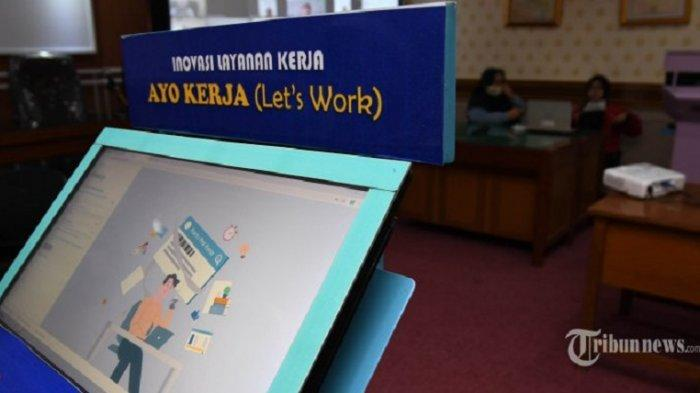 Pendaftaran Kartu Prakerja Gelombang 9 Di Www Prakerja Go Id Login Tata Cara Daftar Tips Lolos Tribun Timur