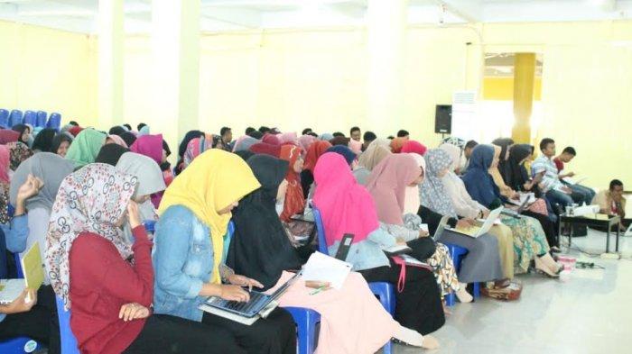 Yuk Ikut, Pelatihan Metode Cepat Menulis Karya Ilmiah di Sidrap, Gratis!