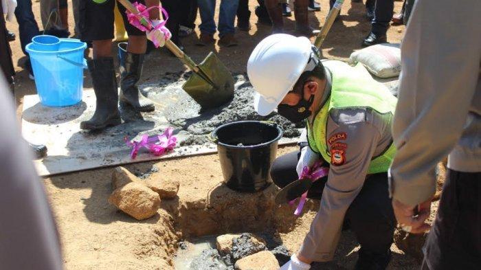 SPN Terbesar di Indonesia Bakal Dibangun di Tompobulu Maros, Anggarannya Capai Rp52 M