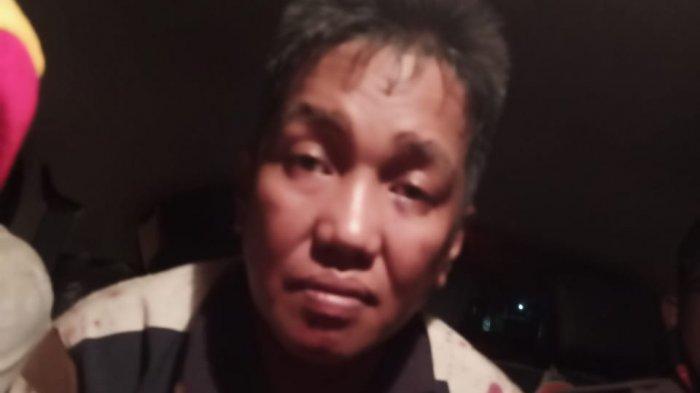 BREAKING NEWS: Warga Campalagian Polman Tewas Ditikam di Pasar