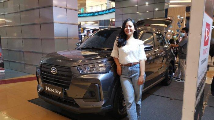Daihatsu Rocky 1.2L Resmi Hadir di Makassar, Berikut Spesifikasinya