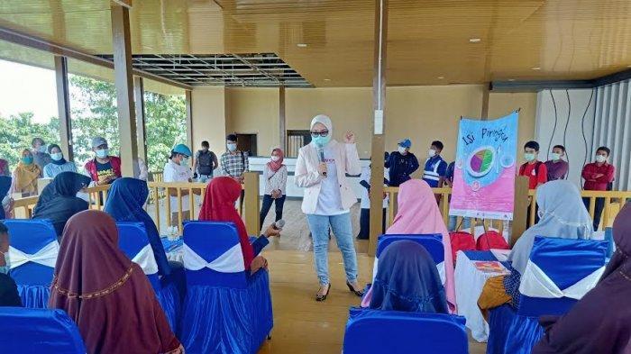 Penuhi Hak Pendidikan Korban Gempa, Pemkab Mamuju Luncurkan Program Taki Mi'Guru
