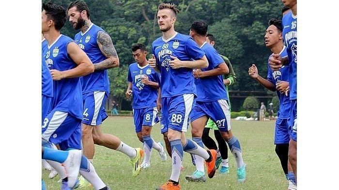 Ini 7 Pemain Persib Bandung dengan Nilai Transfer Termahal, dari Kiper Tangguh hingga 4 Pemain Asing