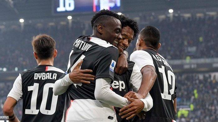 Nonton di TV Online 3 LINK Live Streaming Liga Italia SPAL vs Juventus - Nonton Gratis Tak Live RCTI