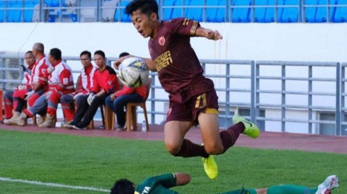 Prediksi Pemain yang Dibawa PSM Hadapi Laga Away Kontra Persela dan Barito Putra