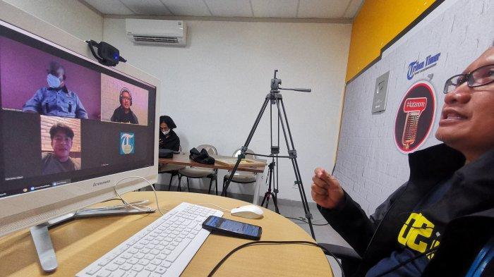 Asnawi Mangkualam Jadi Role Model Pembinaan Pemain Muda PSM, Pengamat dan Direktur Akademi Sepakat