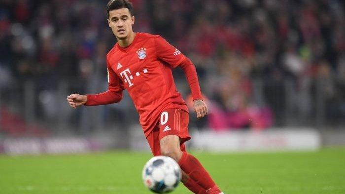 Coutinho Berpeluang Kembali ke Barcelona