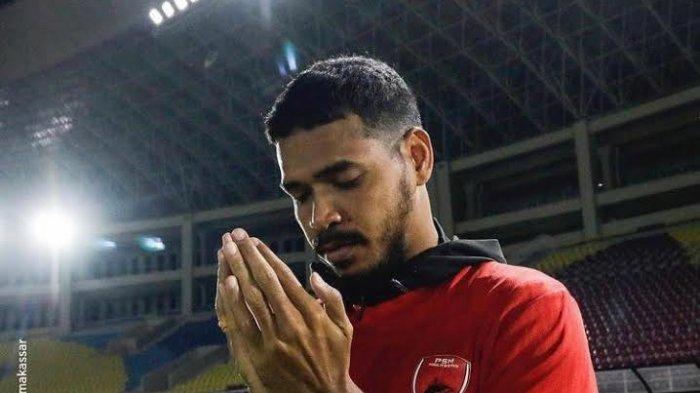 Liga 1 Tetap Ada Degradasi, Bek PSM Hasyim Kipuw: Akan Lebih Seru