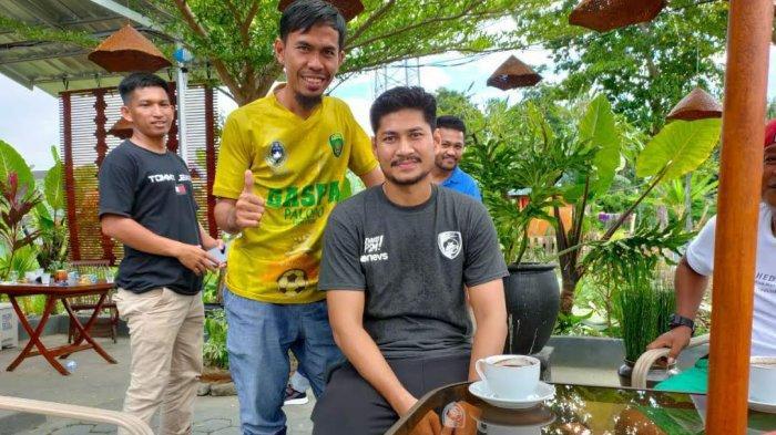 Absen Latihan Bersama PSM, Abdul Rahman Pilih Ikut Kursus Pelatih Lisensi C di Palopo