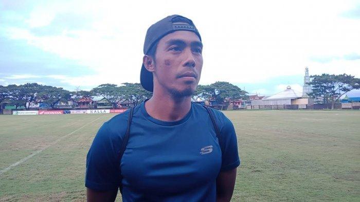 Erwin Gutawa Harap Skuad Juku Eja Tetap Solid Agar Lolos ke Semifinal
