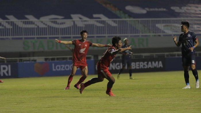Bali United Pimpin Klasemen Sementara,Arema & Barito Putera Belum Pernah Menang Hingga Pekan Keempat