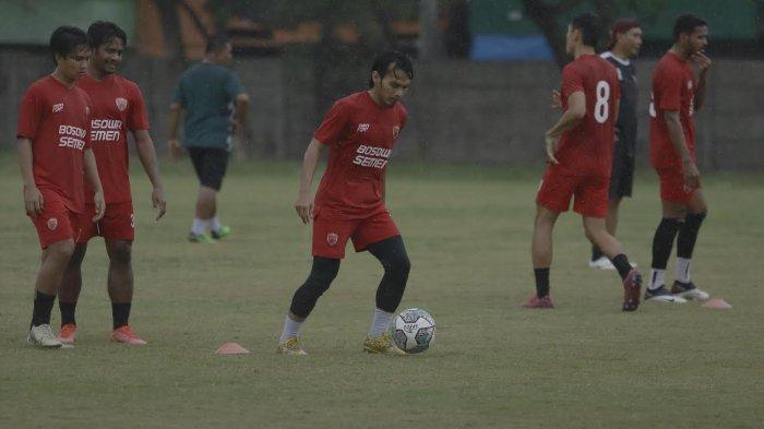 Profil Rasyid Bakri, Sepuluh Tahun Membela PSM Makassar