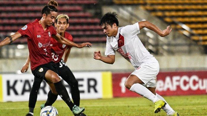 Tak Pakai Stadion Pakansari, PSM Bakal Hadapi Becamex di Semifinal AFC Cup 2019 Zona ASEAN di Sini?