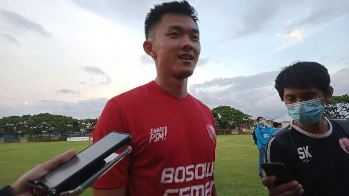 Sutanto Tan Bangga dengan Kekompakan Tim PSM Makassar